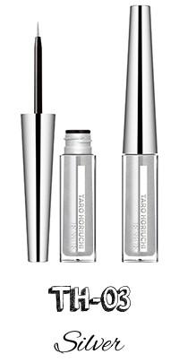 RMK 2017 Autumn Winter Collection Fffuture Ingenious Liquid Eyeliner EX TH-03 Silver