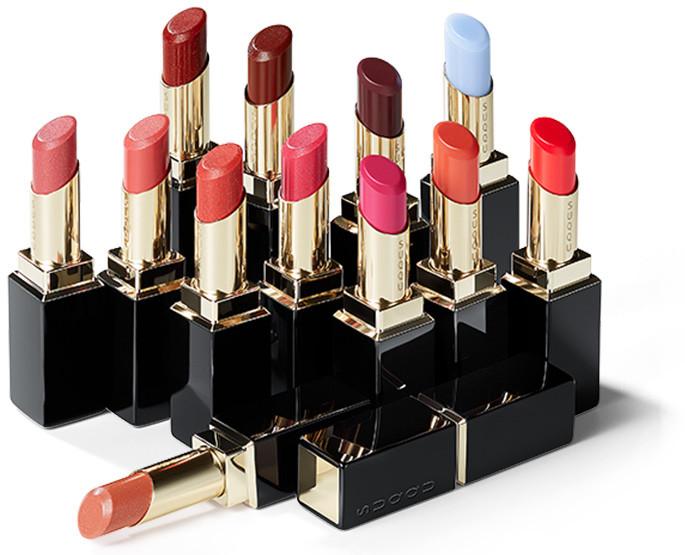 SUQQU 2017 Autumn Winter Collection Moisture Rich Lipstick