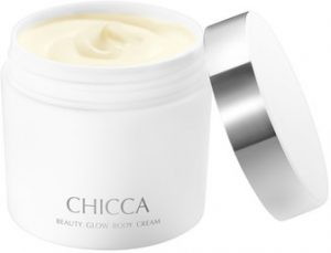 CHICCA 2017 Winter Collection FUN Beauty Glow Bodycream Pure