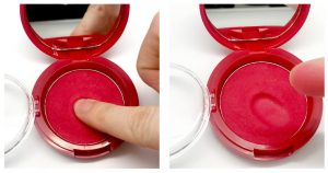 Holika Holika Red Lies Collection (Holiday Edition) Jelly Dough Blusher