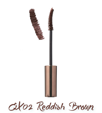 LUNASOL 2018 Spring Makeup Colletion Feathery Lash Mascara EX02 Reddish Brown