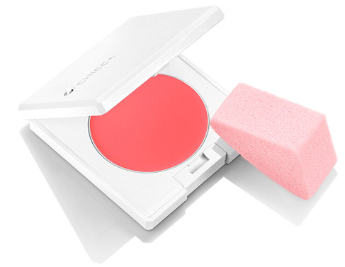 CHICCA 2018 Spring Collection FRESH Flawless Glow Flush Blush