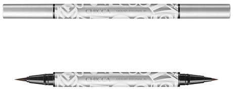 CHICCA 2018 Spring Collection FRESH Liquid Eye Liner W
