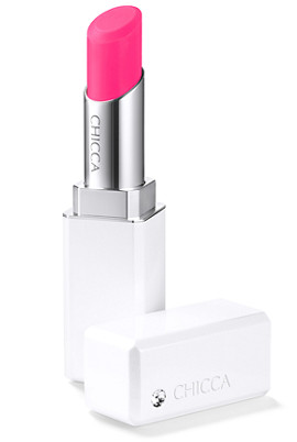 CHICCA 2018 Spring Collection FRESH Mesmeric Lip Stick