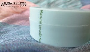 Innisfree NoSebum Mineral Powder