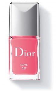 Dior Spring 2018 Collection GLOW ADDICT Dior Vernis
