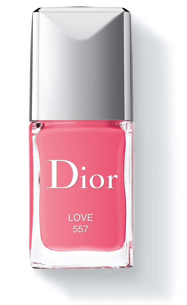 Dior Spring 2018 Collection GLOW ADDICT Dior Vernis