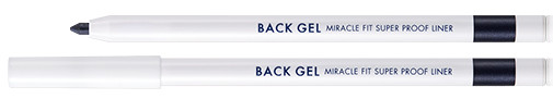 Tony Moly 2018 Spring Summer Fabric Collection Back Gel Miracle Fit Super Proof Liner