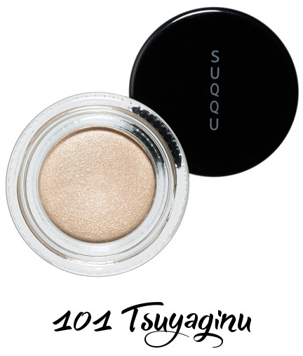 SUQQU 2018 Spring Color Collection Deep Nuance Eyes 101 Tsuyaginu