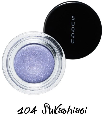 SUQQU 2018 Spring Color Collection Deep Nuance Eyes 104 Sukashiaoi