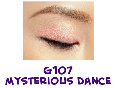 VDL 2018 Pantone Color Ulra Violet Expert Color Eye Book Mono G G107 Mysterious Dance