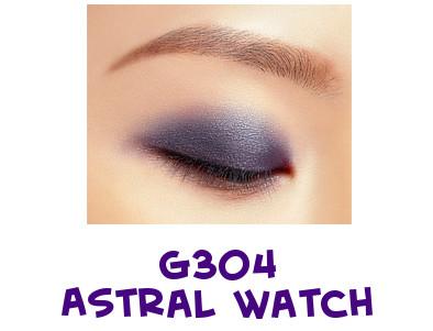VDL 2018 Pantone Color Ulra Violet Expert Color Eye Book Mono G G304 Astral Watch