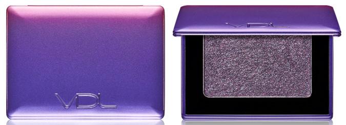 VDL 2018 Pantone Color Ulra Violet Expert Color Eye Book Mono G