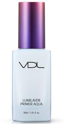 VDL 2018 Pantone Color Ulra Violet Lumilayer Primer Aqua