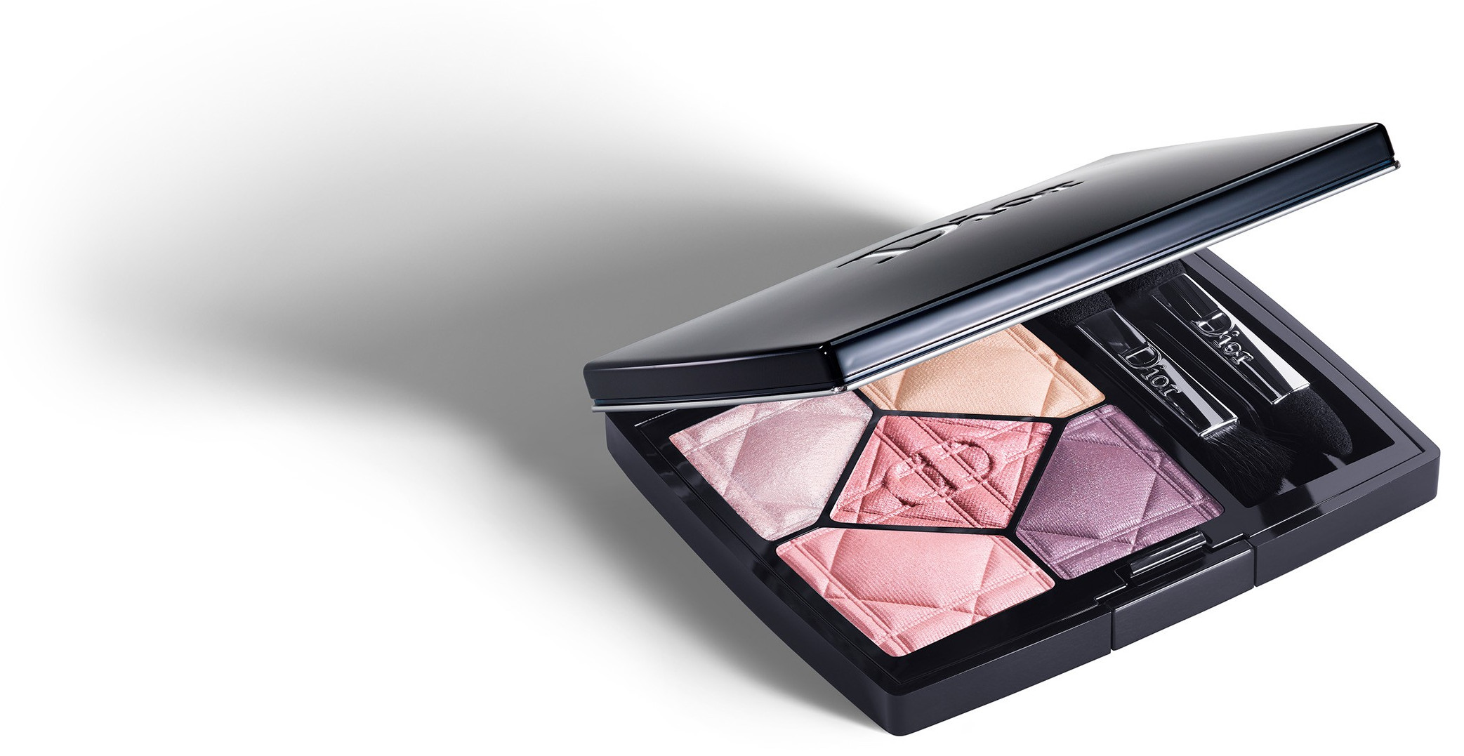 Dior Diorsnow Spring 2018 Collection 5 Couleurs