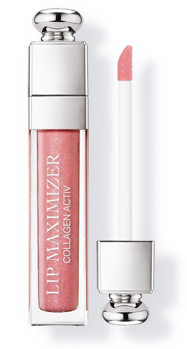 Dior Diorsnow Spring 2018 Collection Dior Addict Lip Maximizer