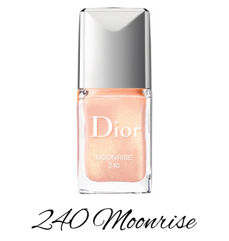 Dior Diorsnow Spring 2018 Collection Dior Vernis 240 Moonrise