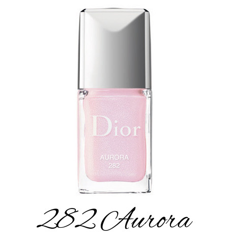 Dior Diorsnow Spring 2018 Collection Dior Vernis 282 Aurora