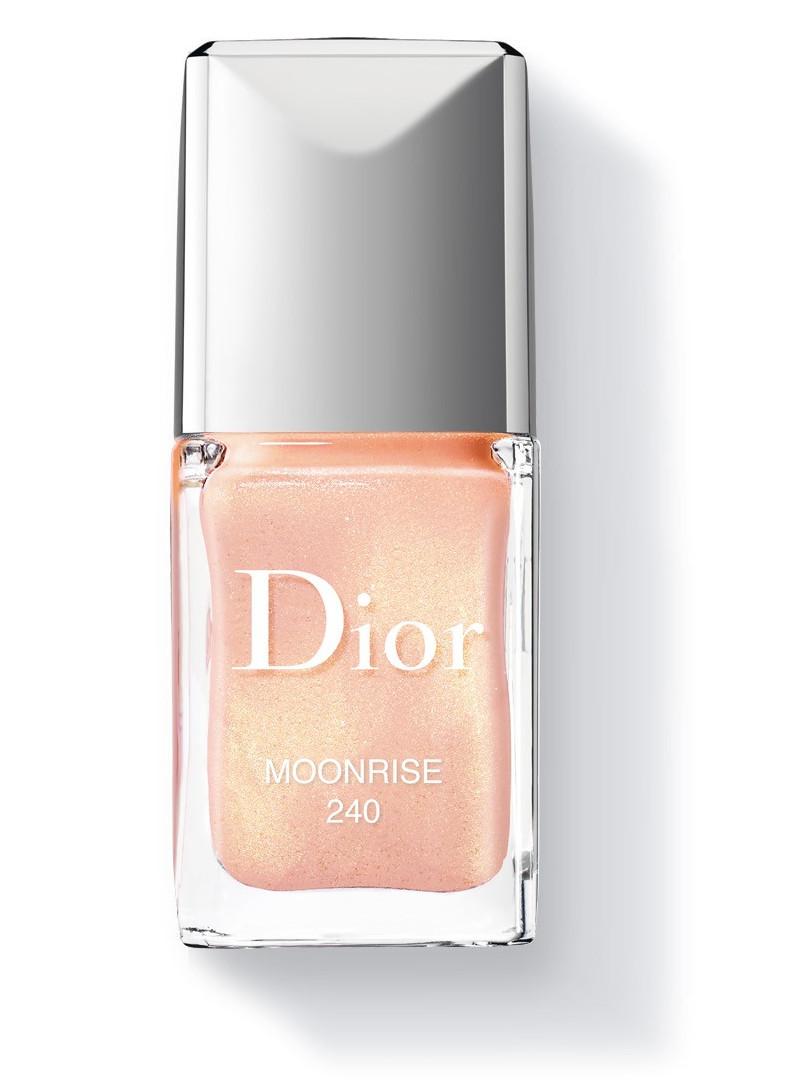 Dior Diorsnow Spring 2018 Collection Dior Vernis