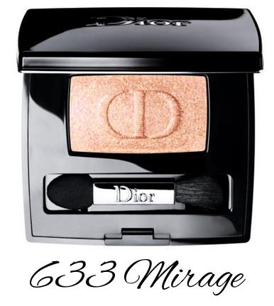Dior Diorsnow Spring 2018 Collection Diorshow Mono 633 Mirage
