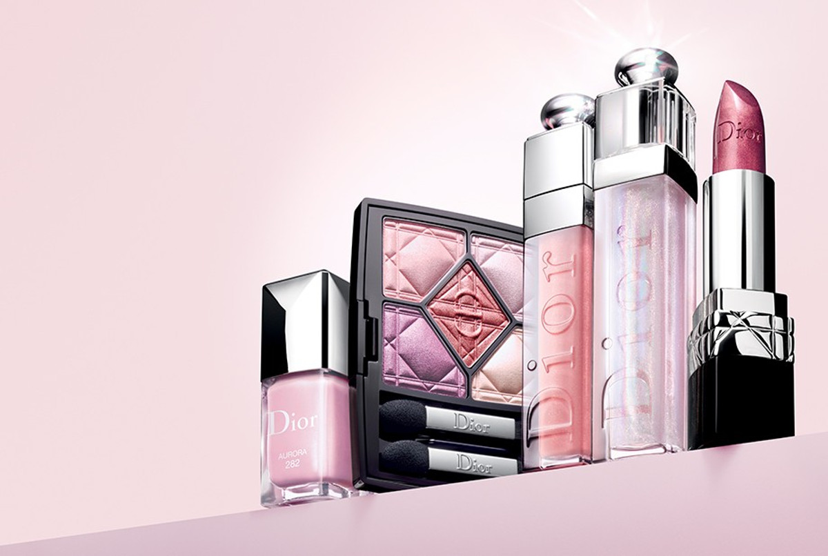 Dior Diorsnow Spring 2018 Collection