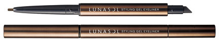 LUNASOL 2018 Autumn Makeup Collection Styling Gel Eyeliner