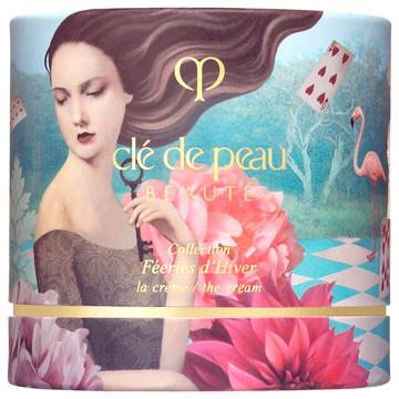 Clé de Peau Beauté Holiday Collection 2018 La Crème