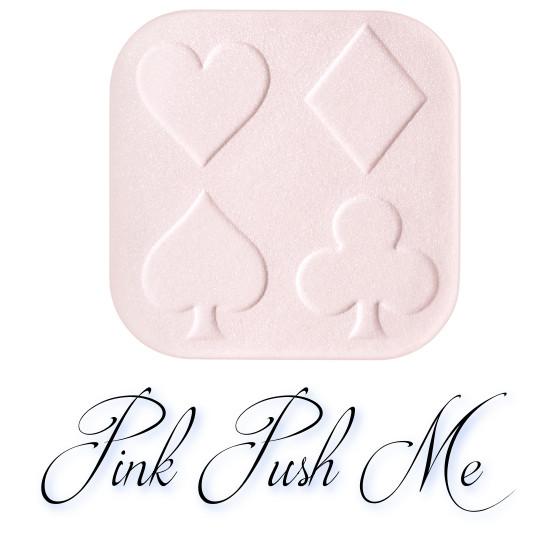 Clé de Peau Beauté Holiday Collection 2018 Poudre Compacte Essentielle Pink Push Me