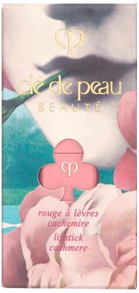 Clé de Peau Beauté Holiday Collection 2018 Rouge À Lèvres Cachemire