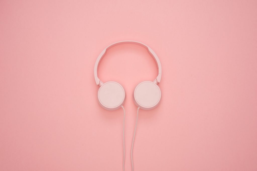 Coral Headset