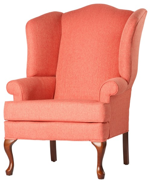 Coral chair