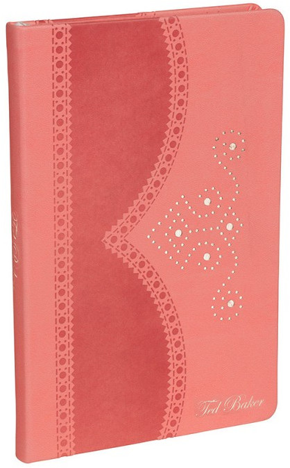 Coral notebook