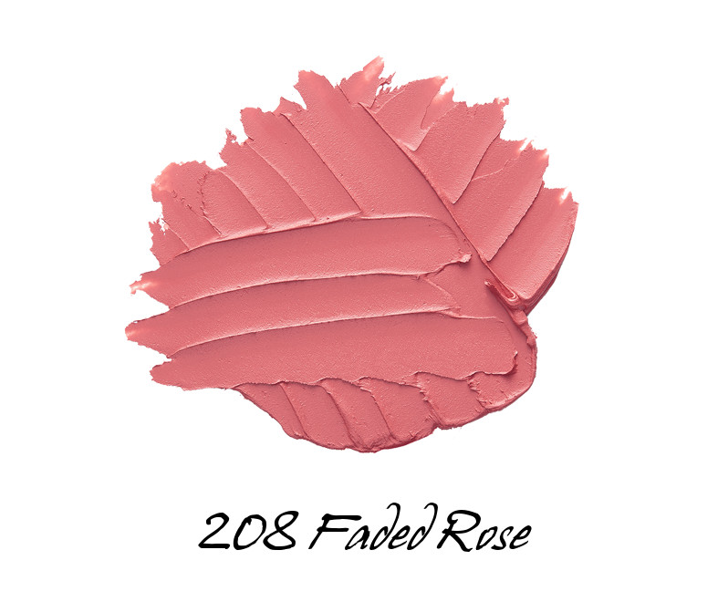VDL+PANTONE 2019 Collection Warmth in Color Expert Color Real Fit Velvet 208 Faded Rose