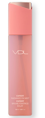 VDL+PANTONE 2019 Collection Warmth in Color Expert Radiance Fix Mist