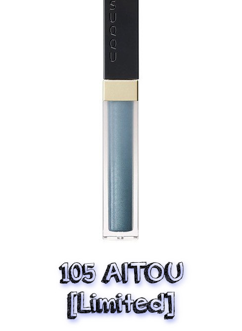 SUQQU Spring 2019 Color Collection Glow Touch Eyes 105 Aitou [Limited]
