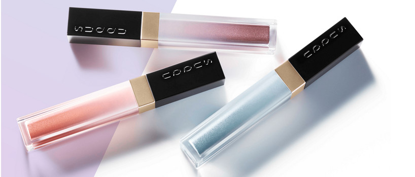 SUQQU Spring 2019 Color Collection Glow Touch Eyes