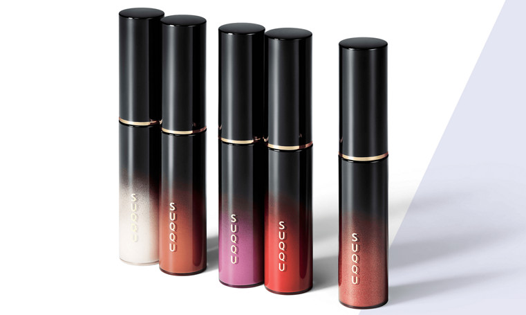 SUQQU Spring 2019 Color Collection Stain Lip Lacquer