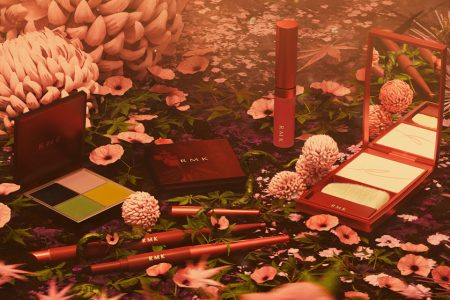 RMK Autumn Winter Collection 2020 UKIYO Modern