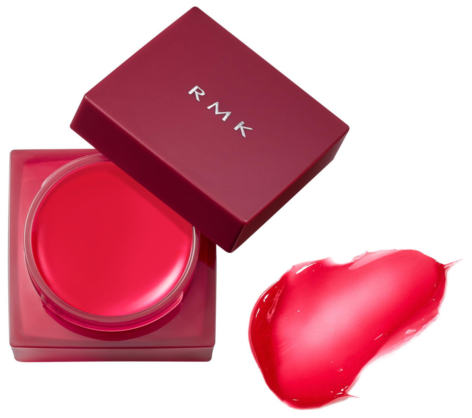 RMK Autumn Winter Collection 2020 Edoakane Translucent Gloss