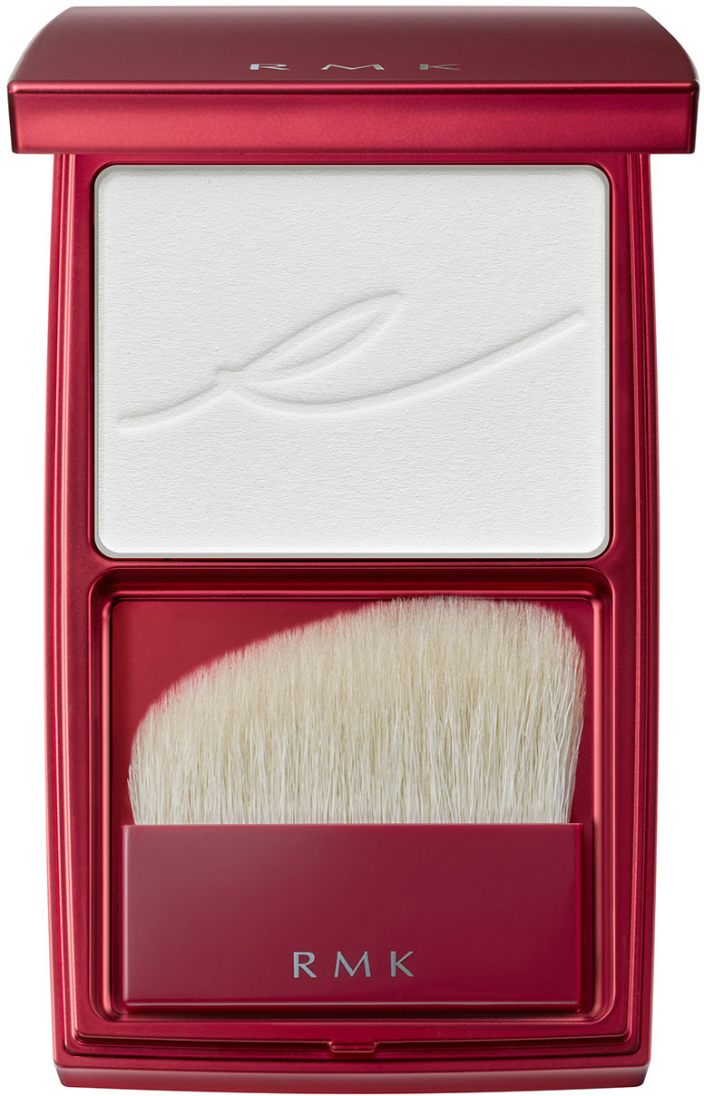 RMK Autumn Winter Collection 2020 Edozakura Translucent Powder