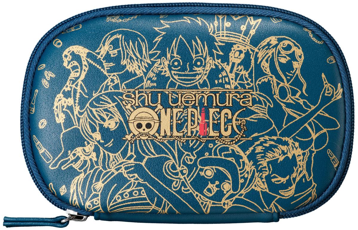 Shu Uemura One Piece Holiday Collection 2020 Fearless Crew Premium Brush Set