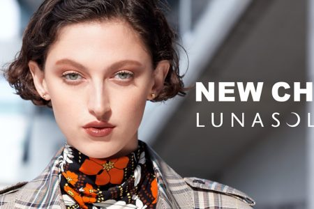 LUNASOL 2020 Autumn Collection New Chic