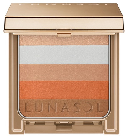 LUNASOL 2020 Autumn Collection New Chic Chic Conscious Blender