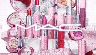 MAC 2020 Holiday Collection Frosted Firework