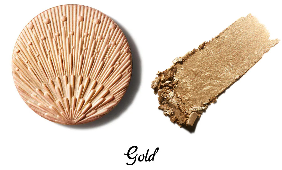 MAC 2020 Holiday Collection Frosted Firework Firelit Kit Gold