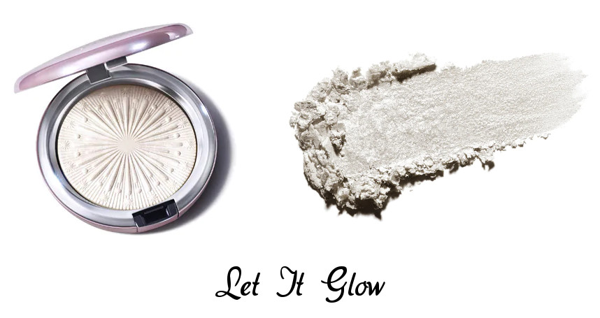 MAC 2020 Holiday Collection Frosted Firework Frosted Firework Extra Dimension Skinfinish Let It Glow