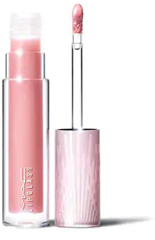 MAC 2020 Holiday Collection Frosted Firework Frosted Firework Lipglass