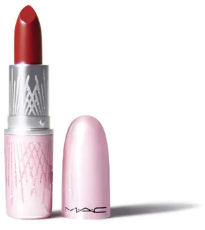 MAC 2020 Holiday Collection Frosted Firework Frosted Firework Lipstick