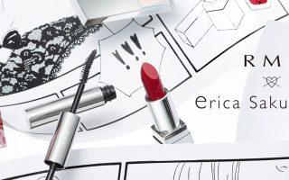 RMK x Erica Sakurazawa Clolor Closet Winter Limited Edition 2020