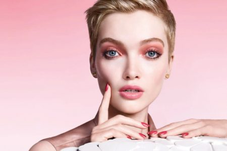 Dior Spring Collection 2021 Pure Glow